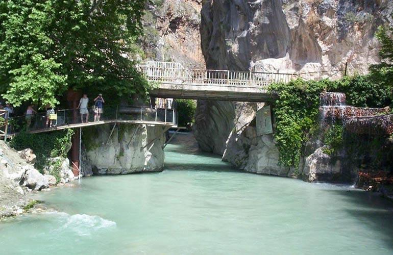 Patara delfin hotel saklikent gorge and xanthos for Boutique hotel xanthos patara